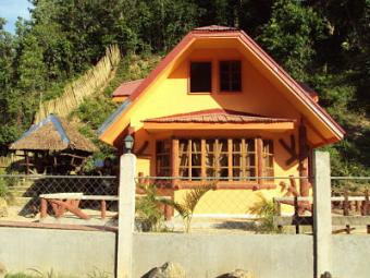 house and lot for sale San Vicente