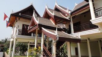 HNB: 139 Vientiane