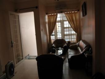 House for lease Phu Nhuan Dist Hcmc