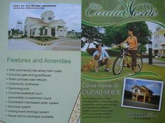 Sta Lucia Ciudad Verde Vill.QC. West Fairview Qc.