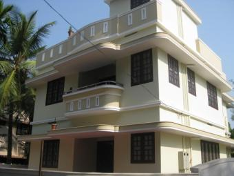 Newly Built 4 Bedroom House Mankavu