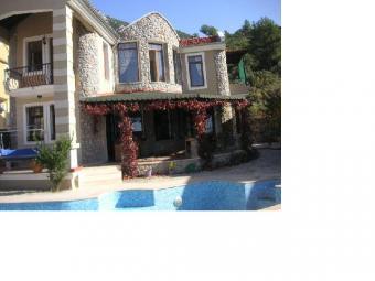 Villa for Sale nr Fethiye Turkey Fethiye