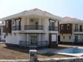 Sea & mountain view villas:415 Side Town