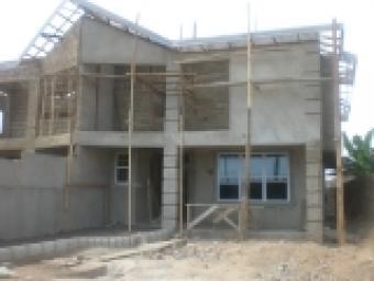4 Bedrooms At Spintex Accra