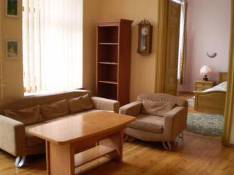 Apartments for rent in Vilnius 2000