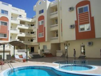 Holiday 2 BR Rental Hurghada