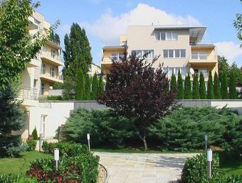 Luxury apartments in Budapest Budapest