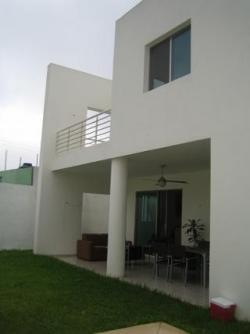 Equipped luxury home Merida