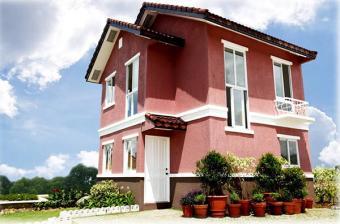 bellfort estate charlotte Cavite