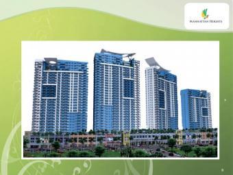 MANHATTAN HEIGHTS Quezon City