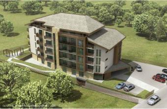 Top Project in Bansko Ruse