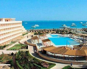 red s Week in Hurghada 4 persons Hurghada
