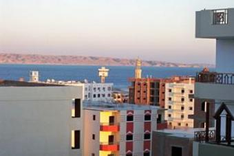 Very nice two rooms apartment Hurghada