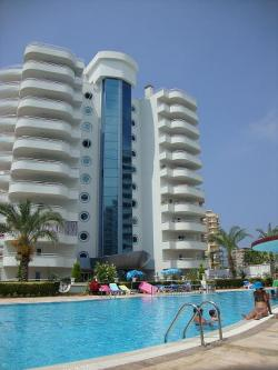 BUY RESIDENCE FROM THE OWNER. Alanya
