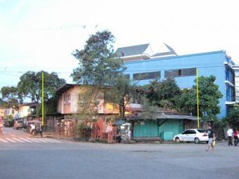CORNER COMMERCIAL LOT IN DAVAO Davao