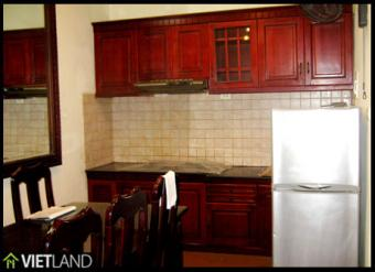House with 5 beds for rent Hanoi