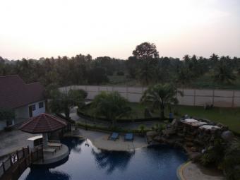 2 Million $ + Mansion 7 Bed  poo Pattaya