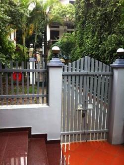 Apartment for rent in Hoan Kiem Ha Noi