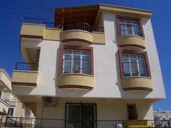 3 bedroom semi detached villa Didim