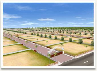 Gated community beach plots Chennai