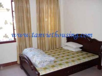 02 bedrom apartment for rent in Hanoi