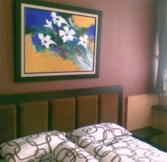 For Lease Bellagio Residence Apt South Jakarta