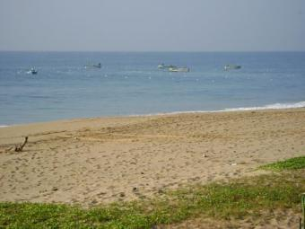 turtle beach land for sale Rekwa Beach