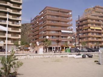 Apartment close to the beach Fuengirola