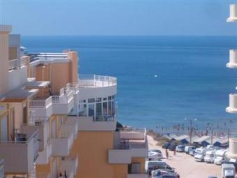 Ocean Terrace Armação De Pêra