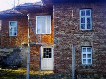 House in Elena Mountain Ilakov Ryt
