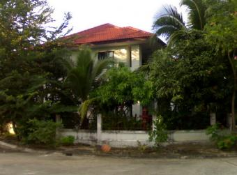 House for sale in CM 1.4 Mil. Chiang Mai