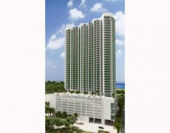 2 BED 2 BATH IN DOWNTOWN MIAMI Miami