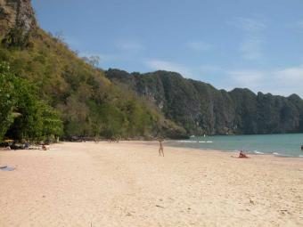 Beach Resorts for Sale in Railey Krabi