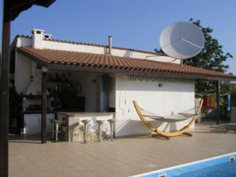 Sea View Villa, 450m From Sea Protaras   Kapparis