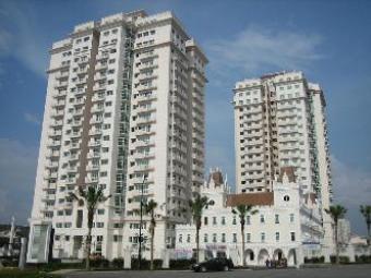 Apartment in Ciputra, HN 4 rent Hanoi