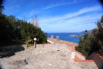 luxury villa in Sardinia Torre Delle Stelle