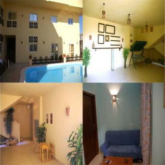 Luxury Apartment for Rent Hurghada