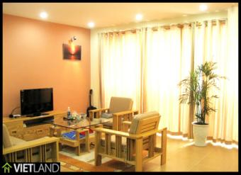 2 bed serviced apart for reny Hanoi