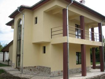 New House Varna