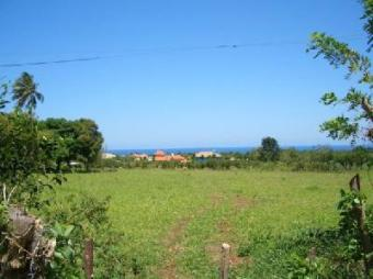 Lot with Ocean and Mountain view Cabarete