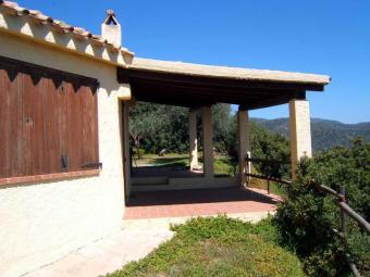 Nice villa in South Sardinia Cagliari