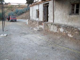 country house in Pizarra,Malaga Malaga
