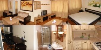 Downtown 3room apartment Bucharest