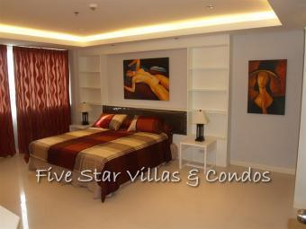 CENTRALLY LOCATED 1-BEDROOM COND Pattaya