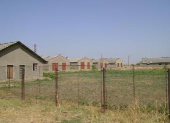 Farm for sale in Braila county Ianca