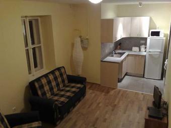 Duplex twin/double apartment Budapest
