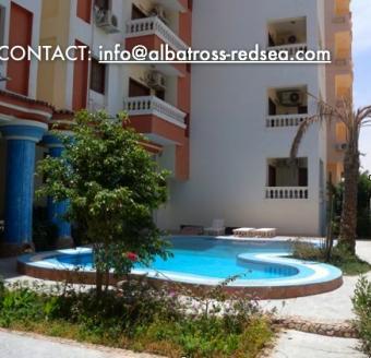 Italian Residence from 27000 EUR Hurghada