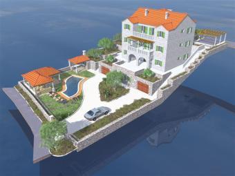 Exclusive Villa Favilla Island Braè