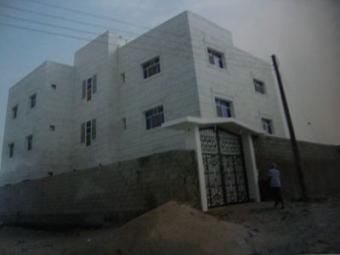 3 apartments  with sea view Aden