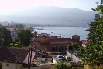 Tourist apartment of Ohrid **** Ohrid